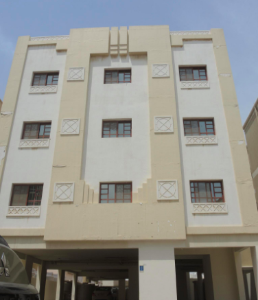 Residential Property 2 Bedrooms F/F Apartment  for rent in Doha-Qatar #7452 - 1  image